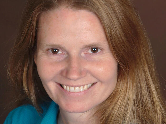 Suzanne Dixon Named Vice President of the Mississippi Flyway at Audubon
