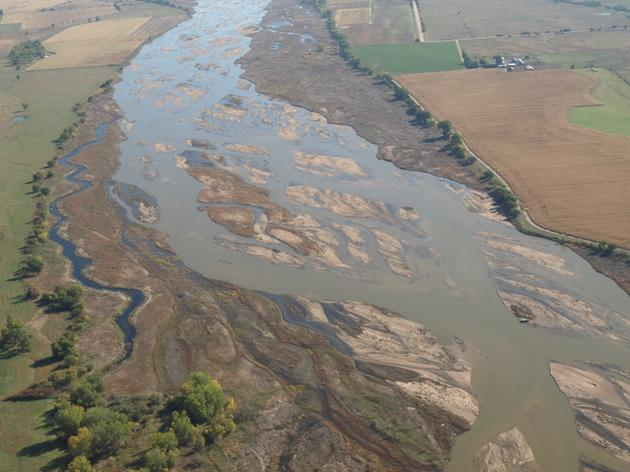 Help Stop Platte River Water Diversion